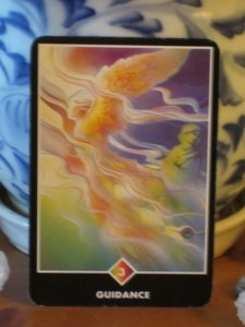 osho zen tarot guidance