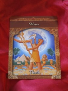 Ascended Masters Oracle by Doreen Virtue