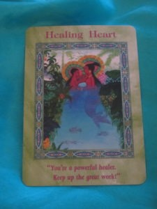 magical mermaids and dolphins oracle cards doreen virtue