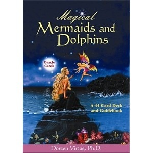 doreen virtue magical mermaids oracle