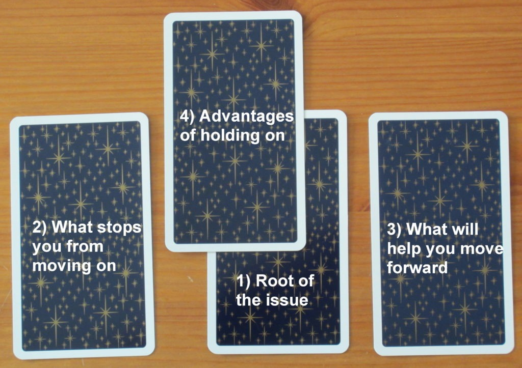 how-to-let-go-of-the-past-tarot-card-spread