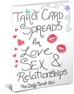 tarot spreads for romance