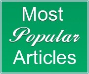most popular articles