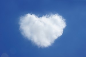 heart-cloud