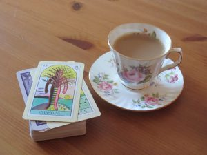 tarot and tea 2