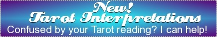 tarot interpretations