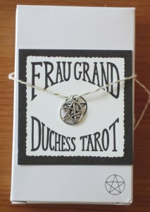 frau grand duchess tarot