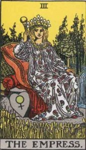 the-empress-tarot-card-meaning
