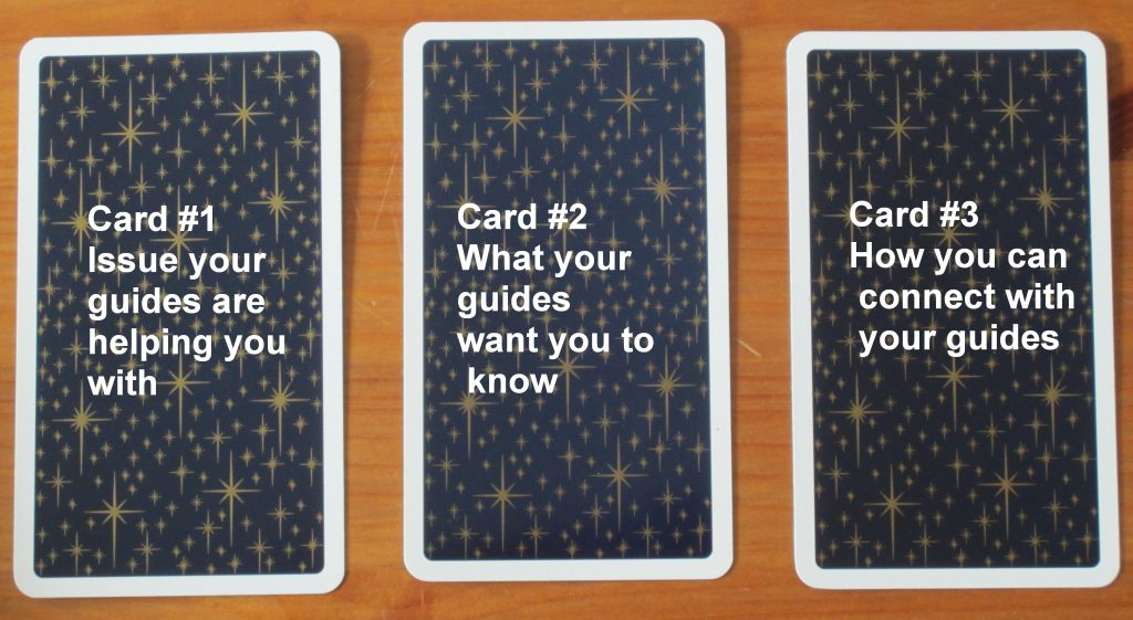 Connect With Your Angels Spirit Guides Tarot Spread Daily Tarot Girl
